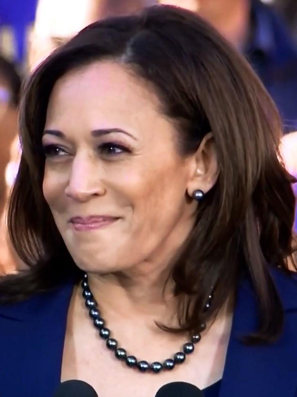 Kamala Harris Wants Ban On Importing Ar 15 Style Assault Weapons Krcg