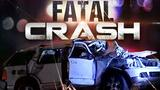 California man dead after overnight collision