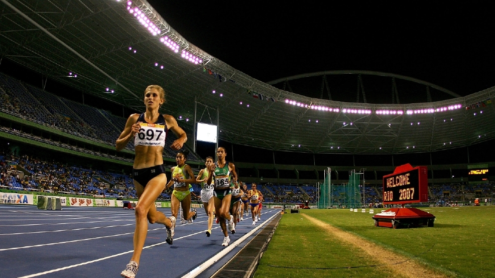 Athletics - 10000 Meter Final