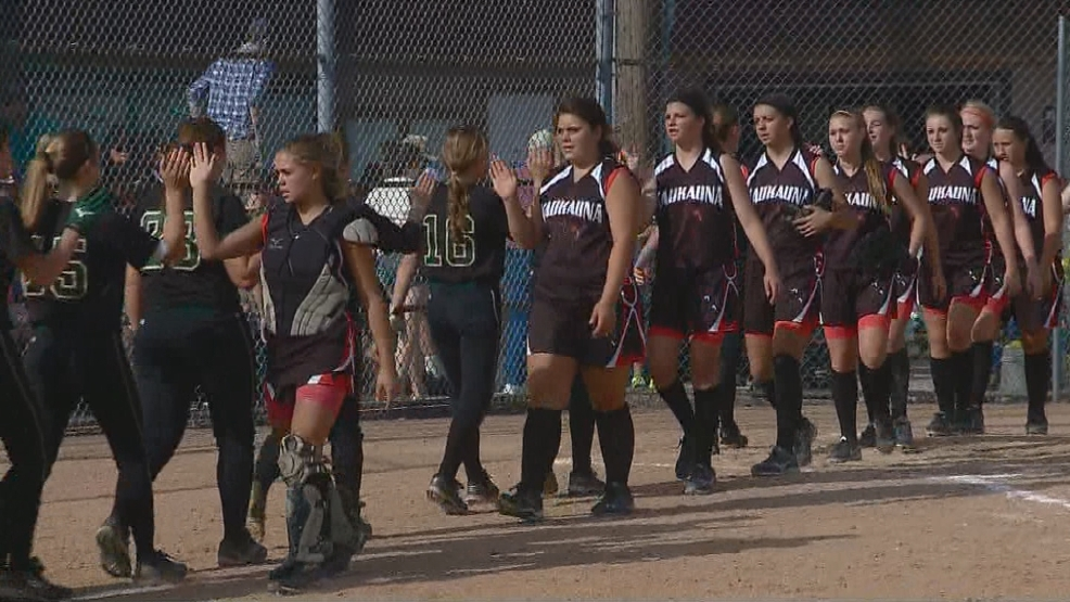 Kaukauna beat Oshkosh North to head to the WIAA sectional softball semi-finals.