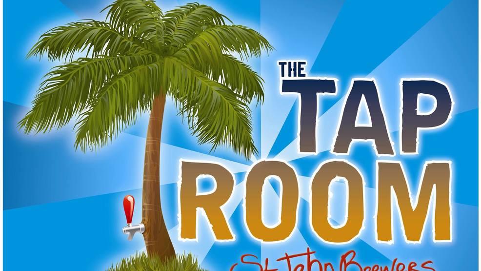 The Tap Room Virgin Islands