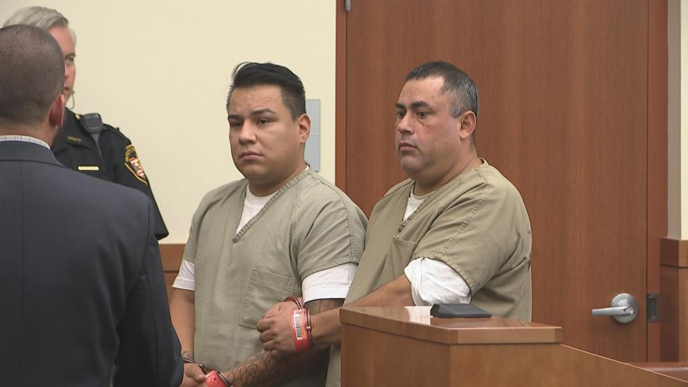 Ramon Montalvo and his crew are accused of smuggling in drugs from Nayarit, Mexico and distributes them here, Illinois, North and South Carolina and Florida. (WSYX/WTTE)