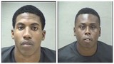 Police: Two men charged in connection to incident at Birchwood apartments in Lynchburg