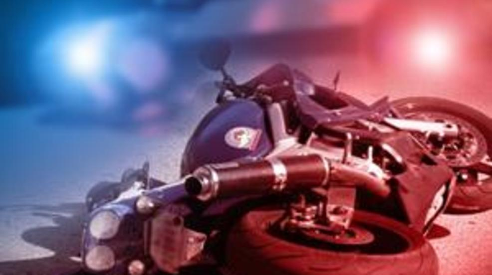 Off-duty officer killed in motorcycle crash near Pittsburgh