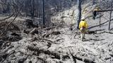 GALLERY: Pole Creek, Bald Mountain Fires damage 190 square miles in Utah County