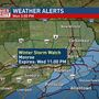 Mike Linden's Forecast | Nor'easter #4 arrives Tuesday/Wednesday