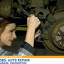Dirty Jobs Week: Auto Repair