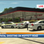 MPD confirm one dead at gas station shooting