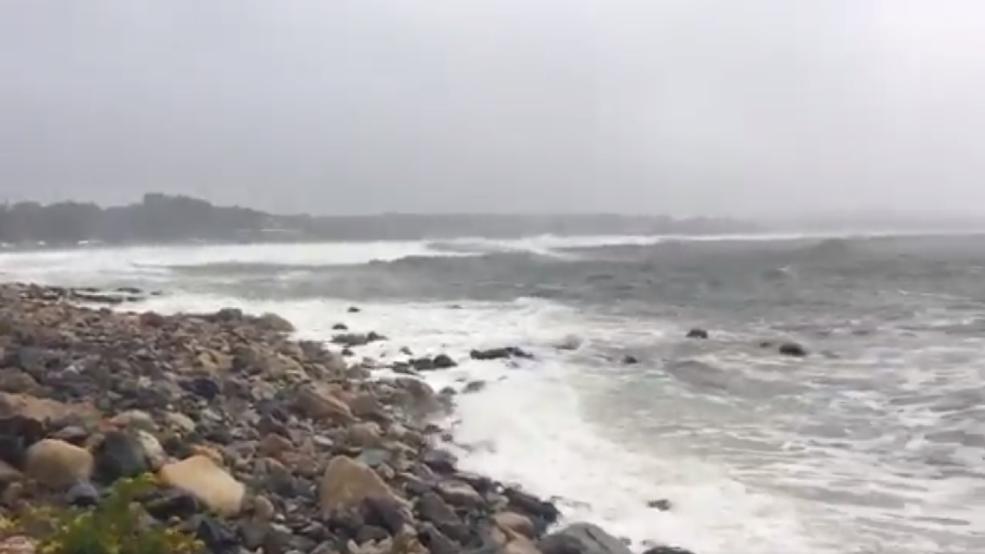 Rhode Island Delays And Closings