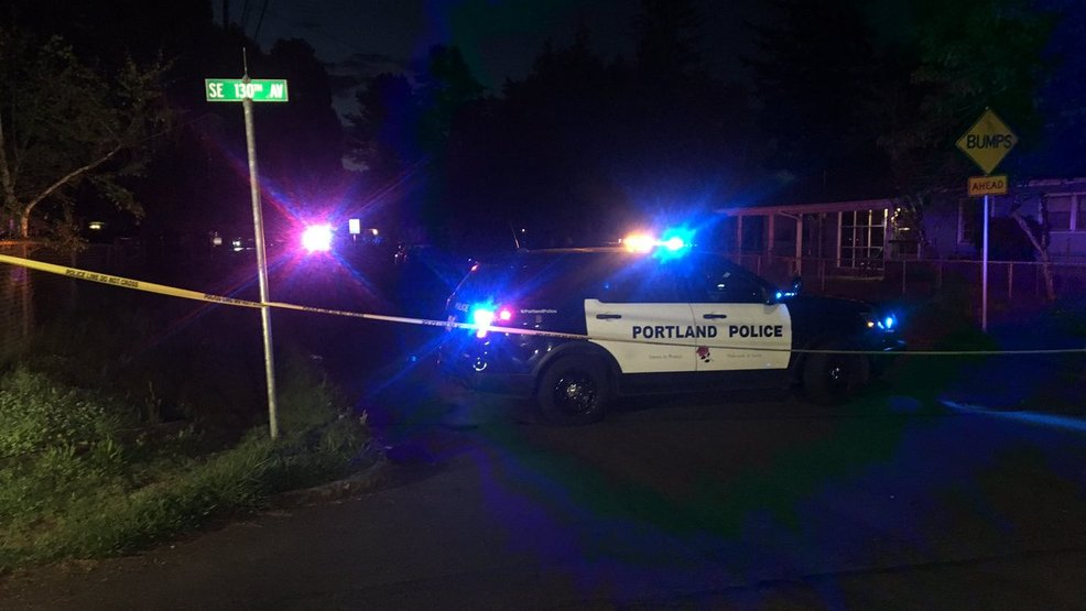 Grand jury clears officers who shot, killed man accused in SE Portland stabbing