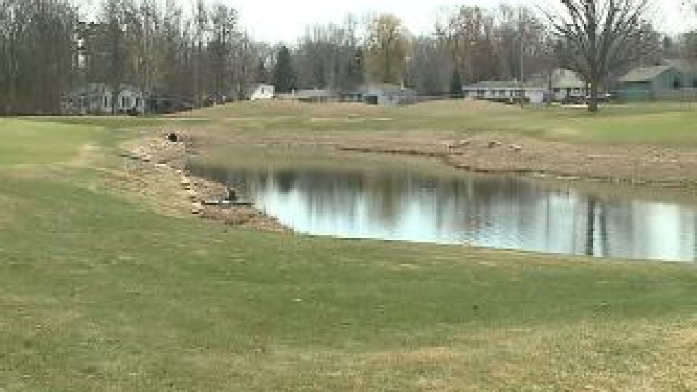 Two new stormwater retention ponds will make Reid Golf Course in Appleton more challenging and help with flooding in the city.