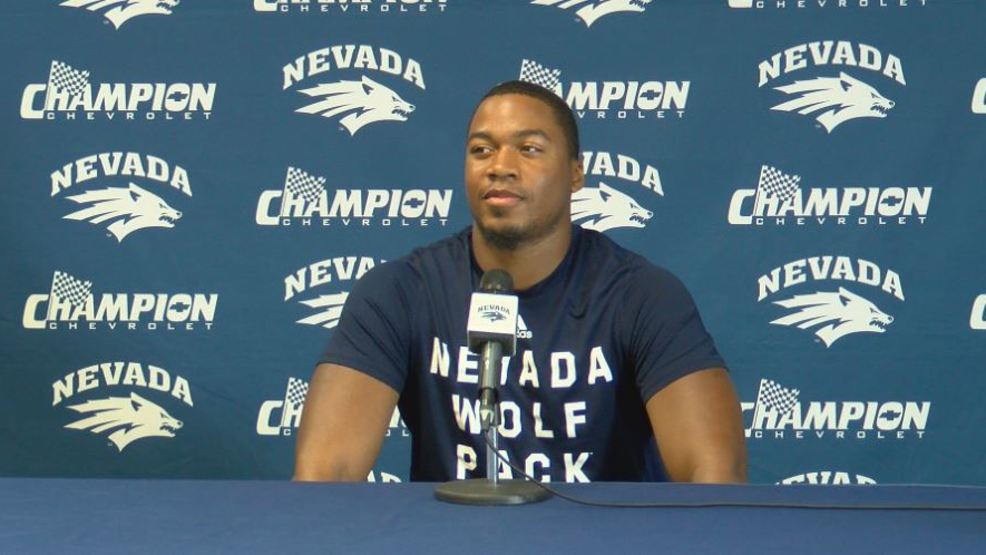 Nevada Football Ready To Open Up Mountain West Play
