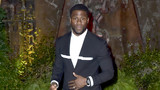 Kevin Hart welcomes reformed addict father back into his life with a home and car