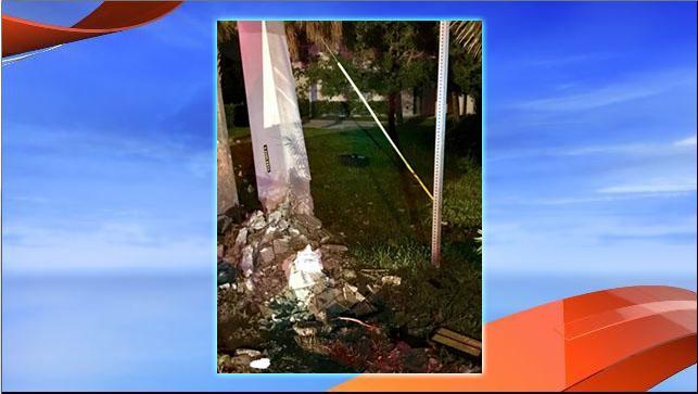 Man from Port St. Lucie killed in crash. (St. Lucie County Fire District)