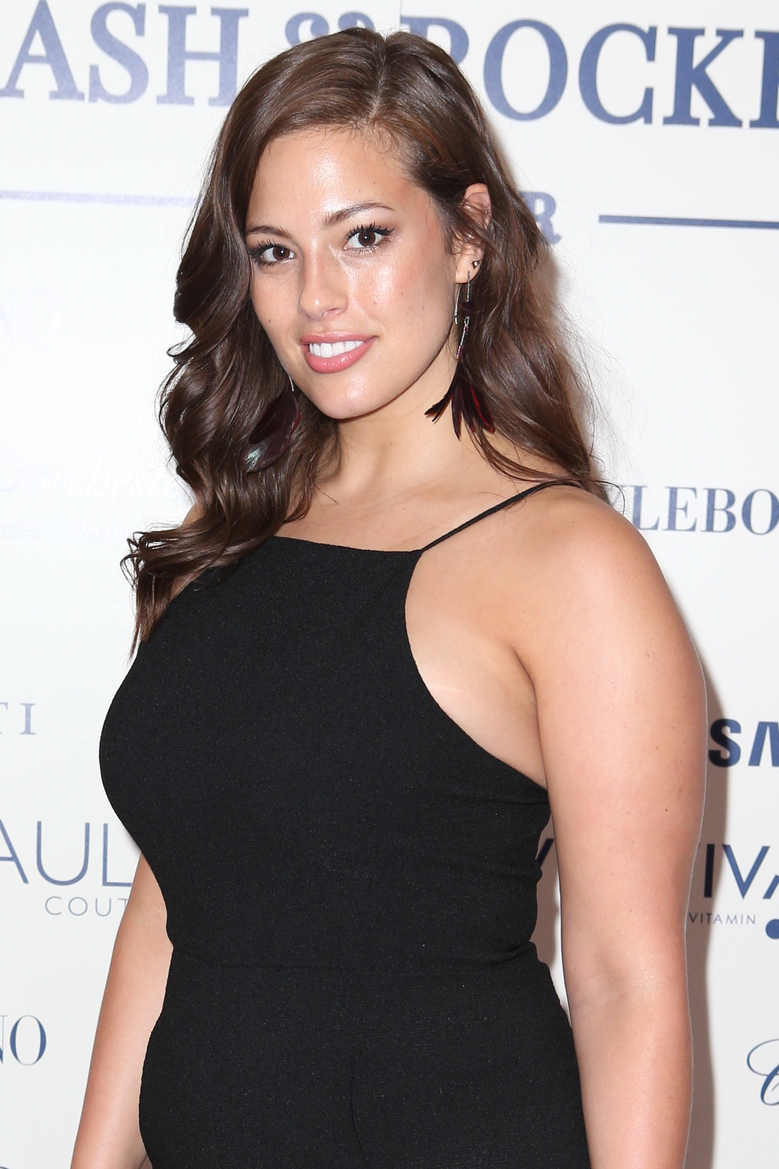 ashley graham - photo #44