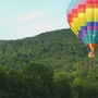 Weather specifics for today, this weekend, Balloonfest & the Zac Brown Band concert