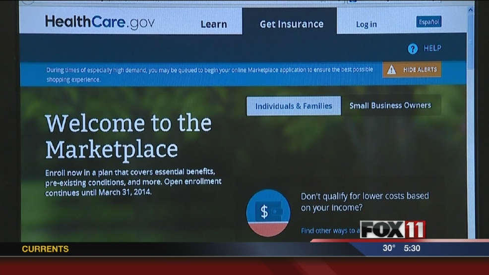 Thousands in Wisconsin yet to sign up under Affordable Care Act