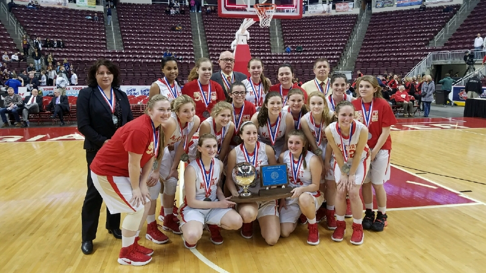 Bishop McCort falls in Class AA state title game