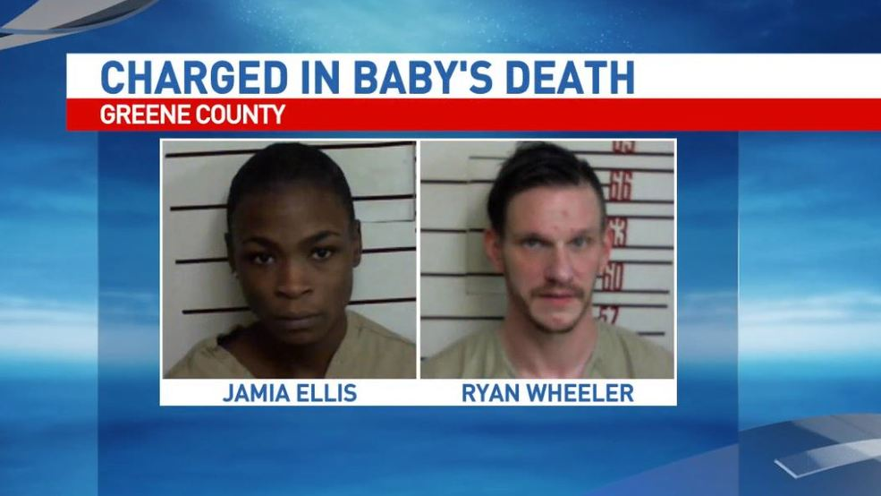 Illinois mother, friend charged in 6-month-old son's death | WICS