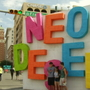 Many attend Neon Desert Music Festival despite high temperatures