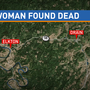 Florence woman found dead after crash off Hwy 138W near Elkton