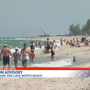 Health advisories issued for beaches in Lake Worth, Jupiter