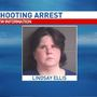 Woman charged in Haw Creek shooting