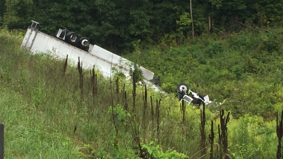 Rose Glen North Dakota ⁓ Try These Truck Wreck On I 24 Today
