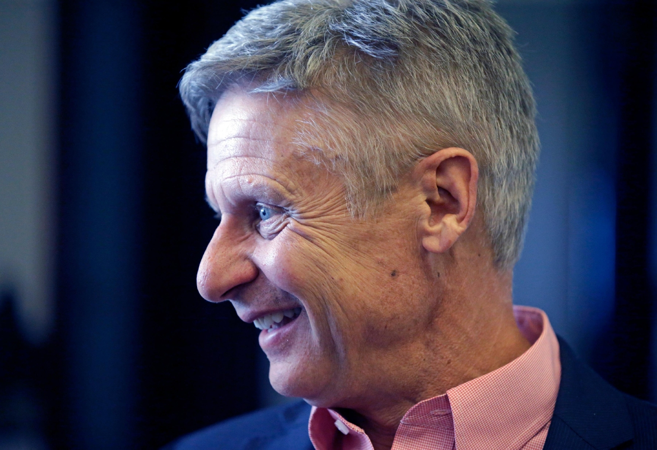in another aleppo moment gary johnson can t name a favorite