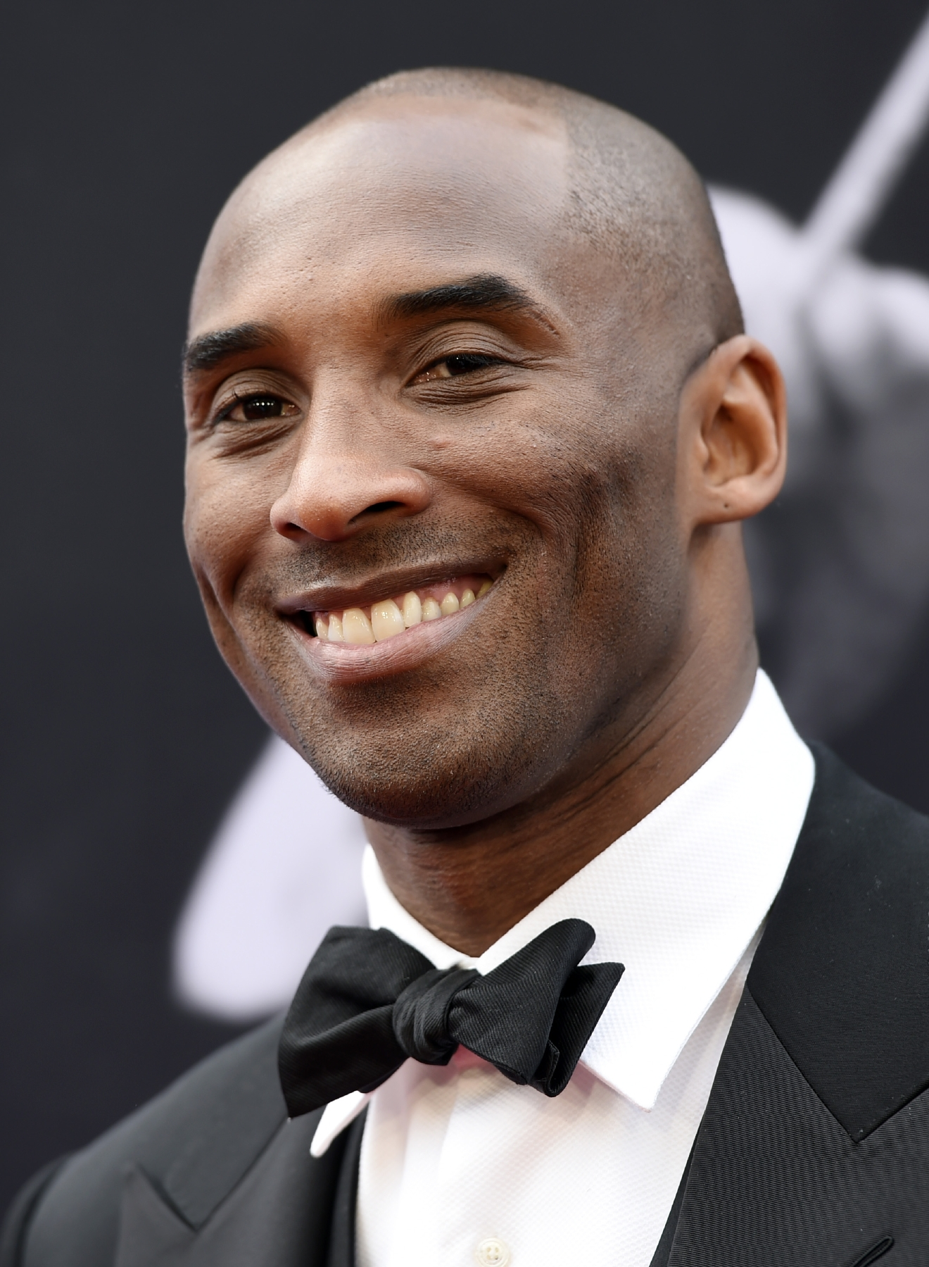 Retired NBA basketball player Kobe Bryant poses at the 2016 AFI Life Achievement Award Gala Tribute to John Williams at the Dolby Theatre on Thursday, June 9, 2016, in Los Angeles. (Photo by Chris Pizzello/Invision/AP)