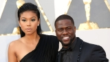 GALLERY | Kevin Hart ties the knot