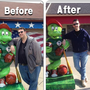 Local man shares bariatric weight loss success story