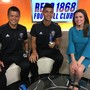 Reno 1868 FC returns to the pitch against Fresno FC