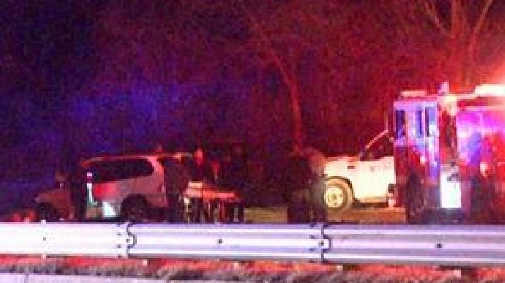 Travis Jackson Killed On Suitland Parkway Wjla