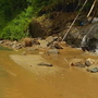 Polk County mudslides leave dozens stranded