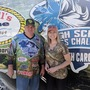 High school bass fishing tournament blasts off on Lake Murray