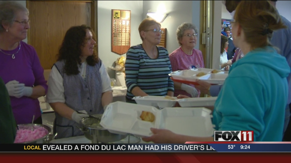 Fox Valley Moose Lodge hosts free Easter meal