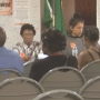 Students 'Stand Against Racism' in YWCA forum