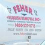 Lawsuit: Feher Rubbish owes bank, creditors, and state millions