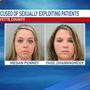 Fayette County nursing assistants accused of having sex with missing patients