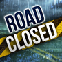 Road closures reported in Okaloosa County