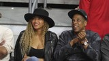 Beyonce and Jay-Z finished joint album hours before release