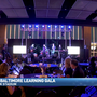 Meteorologist Vytas Reid hosts South Baltimore Learning Center Gala