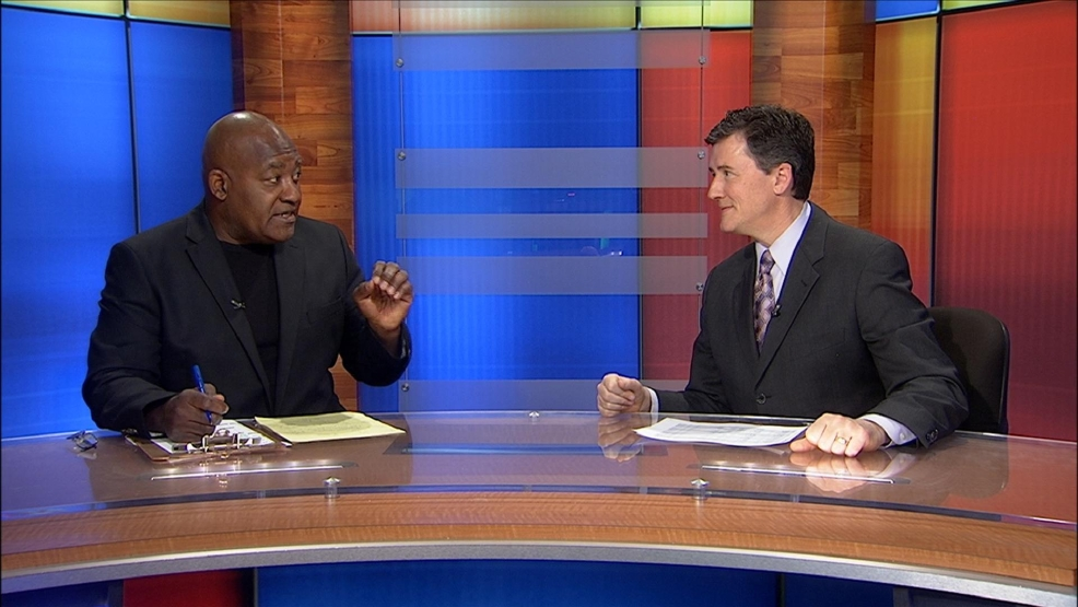 Drew Smith and Johnnie Gray talk about the Packers 2014 NFL Draft. (WLUK)