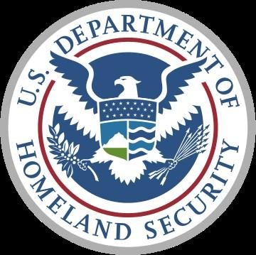 The majority of the Department of Homeland Security's employees are expected to stay on the job, including uniformed agents and officers at the country's borders and ports of entry, members of the Coast Guard, and more.