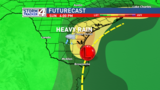 The Rio Grande Valley could be in the path of tropical trouble