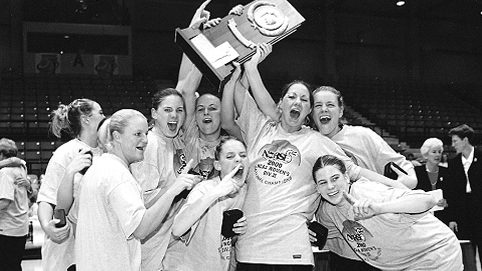 Northern-Kentucky-2000-Division-II-women's-basketball-champions