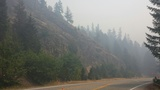 Susan Creek area put on Level 1 'Ready' evacuation notice due to Umpqua North fires