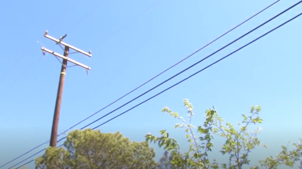 KRV Residents concerned about SCE planned power outages   KBAK