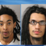 Two arrested in connection to Rite-aid robbery and shooting